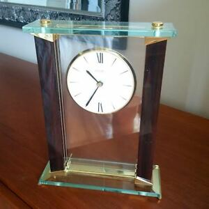 Beautiful Seiko Mantle Clock London Ontario image 1