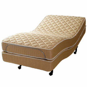 Electric single bed / Lit simple electric