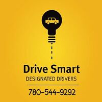 Designated Drivers Needed ASAP (Pay Weekly)