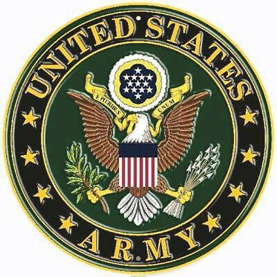 United States Army USA 12