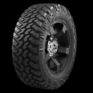 NITTO TRAIL GRAPPLERS 305/55R20 @ AUTOTEX PERFORMANCE