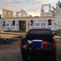 Rough Carpentry,Basements, strapping, new rooms, additions