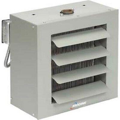 New Modine Steam Or Hot Water Unit Heater Hsb33 33000 Btu