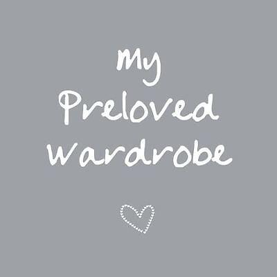 My Preloved Wardrobe