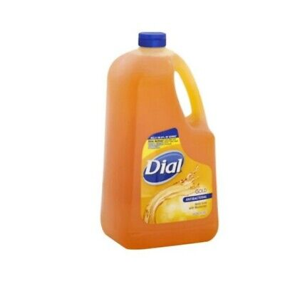 NEW Dial Professional Hand Soap 1 GALLON Refill - FREE SHIPPING