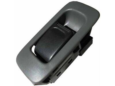 Power Window Door Switch for 1999-2004 Chevrolet Tracker NEW!