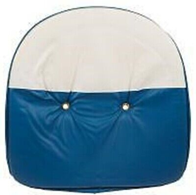 Bluewhite Tractor Universal 21 Pan Seat Cover Cushion