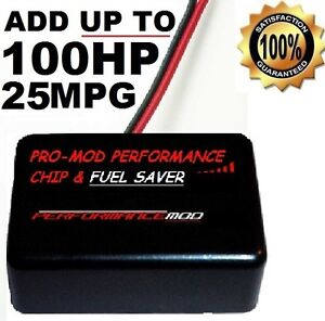NEW PERFORMANCE RESISTANCE CHIP SAVE FUEL/GAS FORD F-150 F150 1988-2017