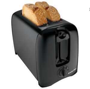 Proctor Silex Cool-Wall Toaster
