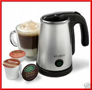 Keurig Milk Frother