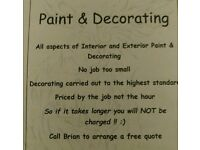 Phoenix Paint and Decorating