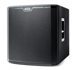 """ALTO TS215S 1250-WATT 15"""" POWERED SUBWOOFER"""