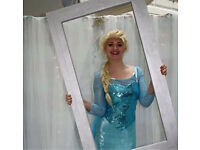 Fairytale Princesses to entertain at your child's party!