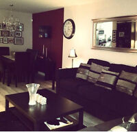 Condo for rent in downtown Winnipeg