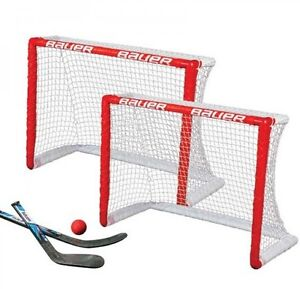 Children's Hockey Set