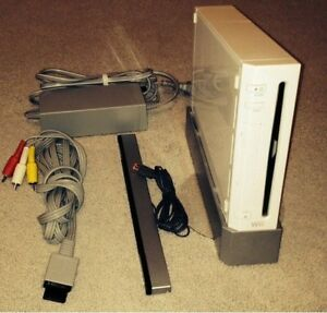 Original Wii REDUCED FOR QUICK SALE