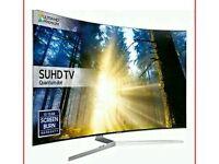 SAMSUNG 55 INCH 4K SUHD SMART 4K LED TV UE55KS9000