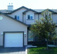 31-156 Canoe Drive SW, Airdrie AB, Available Now Rent to Own