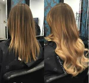 Hair extensions Camperdown Inner Sydney Preview