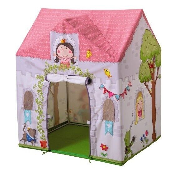 Haba Princess Rosalina Play Tent