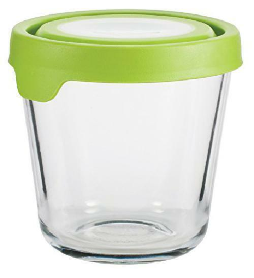 Anchor Hocking Trueseal Glass Food Storage Containers Airtig