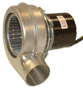 Lennox furnace exhaust venter blower 120v 7021 9262 for Furnace exhaust blower motor