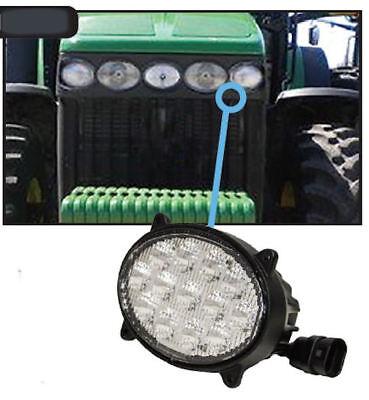 John Deere 8000 8020 9000 9030 Tractor 4920 4930 Spray Led Hood Light 2805