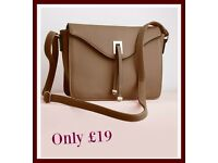 Pull Through Bag only £19!