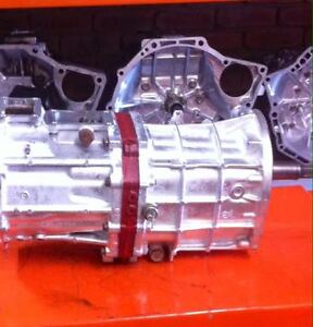 TOYOTA HILUX KUN26 GEARBOX STRENGTHED RECONDITIONED CHANGEOVER Boronia Knox Area Preview