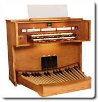 Used Church Organ in good condition