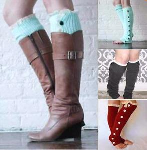 CUTE Women's Leg Warmers! ** over 50% off!!**