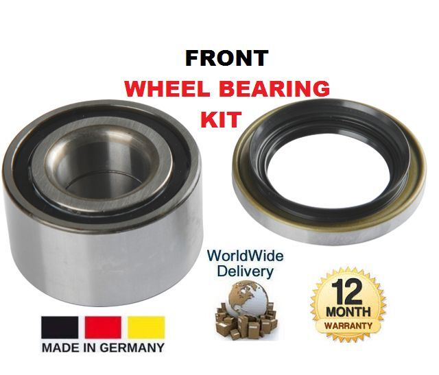 FOR LEXUS LS 400 SALOON 1994-2000 NEW FRONT WHEEL BEARING KIT