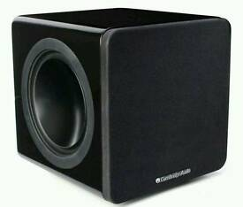 Cambridge Audio MINX 200 subwoofer