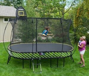 Looking To Buy A SpringFree Trampoline