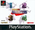 Capcom Generations 1 t/m 4 (PlayStation 1)
