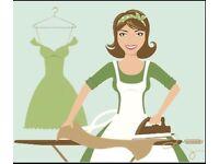 Ironing Service!