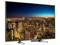 "Panasonic Viera 49DX600B LED 4K Ultra HD Smart TV, 49"" With Freeview Play, Built-In Wi-Fi stunning"