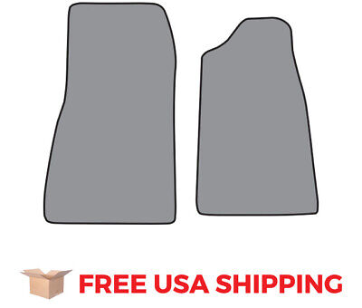 FITS 1964-1967 Sunbeam Tiger Floor Mat 2pc -