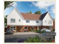 2 bedroom house in Willowbourne, Fleet, GU51 (2 bed)