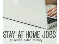 WORK FROM HOME, MAKE MONEY, RESIDUAL INCOME, MASSIVE BENEFITS, BECOME MORE HEALTHIER