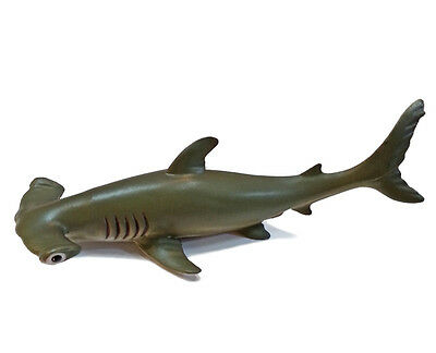 - AAA 12205 Hammerhead Shark Sealife Toy Model Figurine Replica - NIP