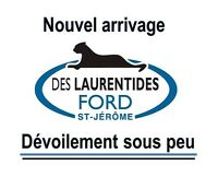 2013 FORD Edge SEL Sport AWD/Toit/GPS