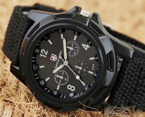 MONTRE GEMIUS ARMY