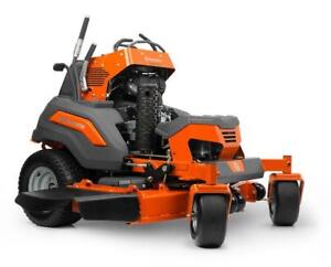 Husqvarna Commercial stand or walk mower V548