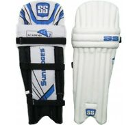 SS India & GM England Official Cricket Equipment Suppliers