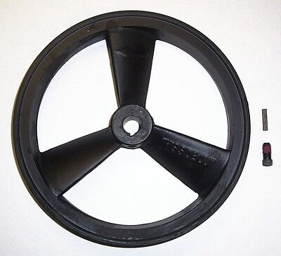 Pu015901aj Campbell Hausfeld Flywheel Pulley Vt Series Compressor Repair Part