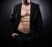 Classy Male Entertainment for bachelorettes and parties!