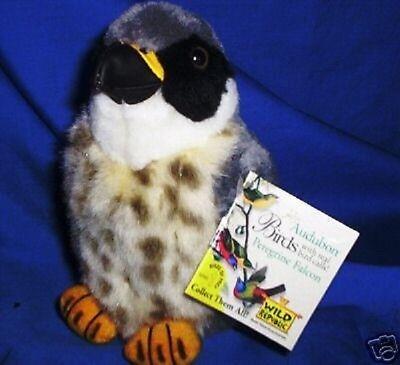 AUDUBON WILD REPUBLIC PEREGRINE FALCON SONG BIRD NWT SOUND
