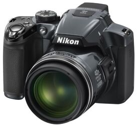 """NIKON COOL PIX P510 FOR SALE """"USED IN GREAT CONDITION"""" £250 ONO"""