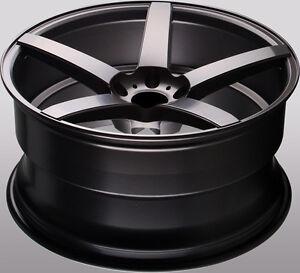 20-inch-Wheels-OCTANE-OC-3-DEEP-DISH-CONCAVE-MATTE-GARPHITE-holden-lexus